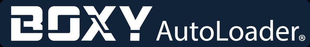 Boxy Autoloader logo
