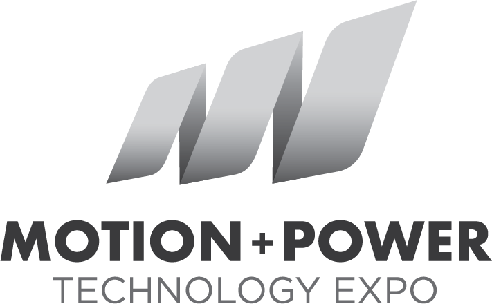 Motion Power Technology Expo 2019 Logo_BW