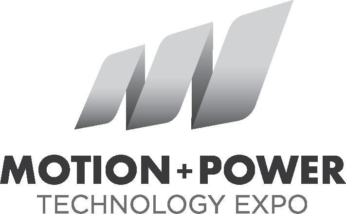 Motion Power Technology Expo 2019 Logo_BW